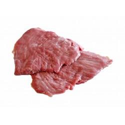 Kalfsschnitzel