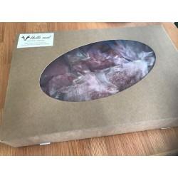Kalfsvleespakket B 5kg